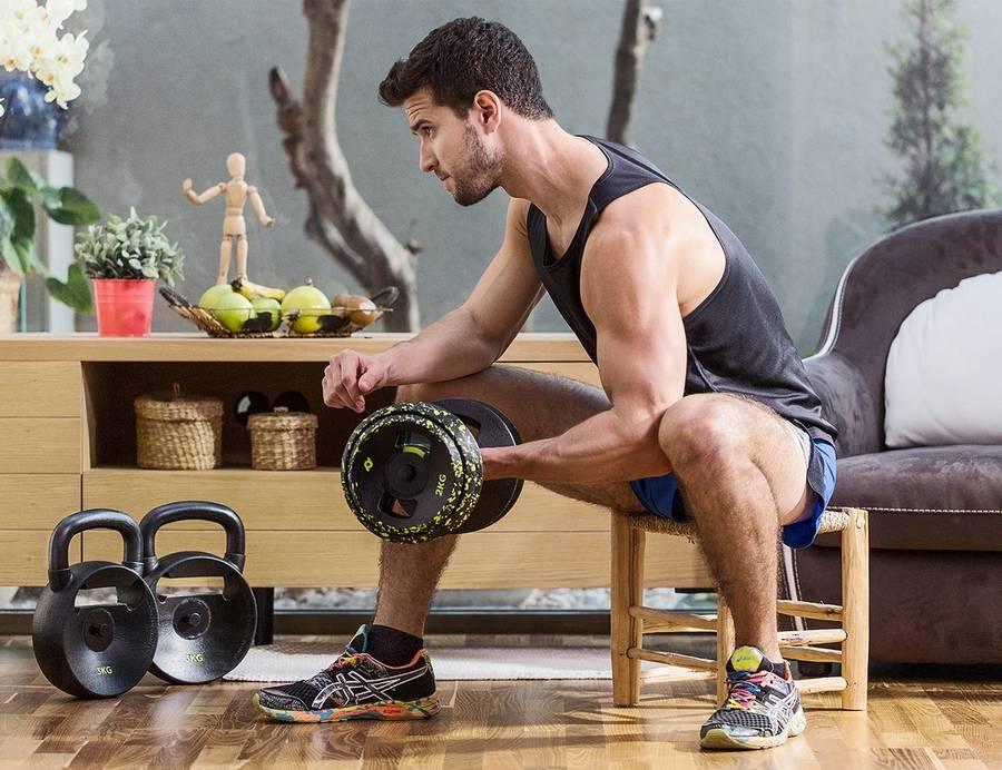 Exercices et entraînements pour renforcer le dos à la maison
