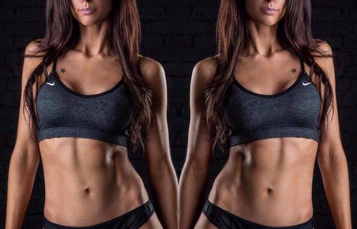 Abdominaux pour femmes: exercices, programmes et conseils nutritionnels