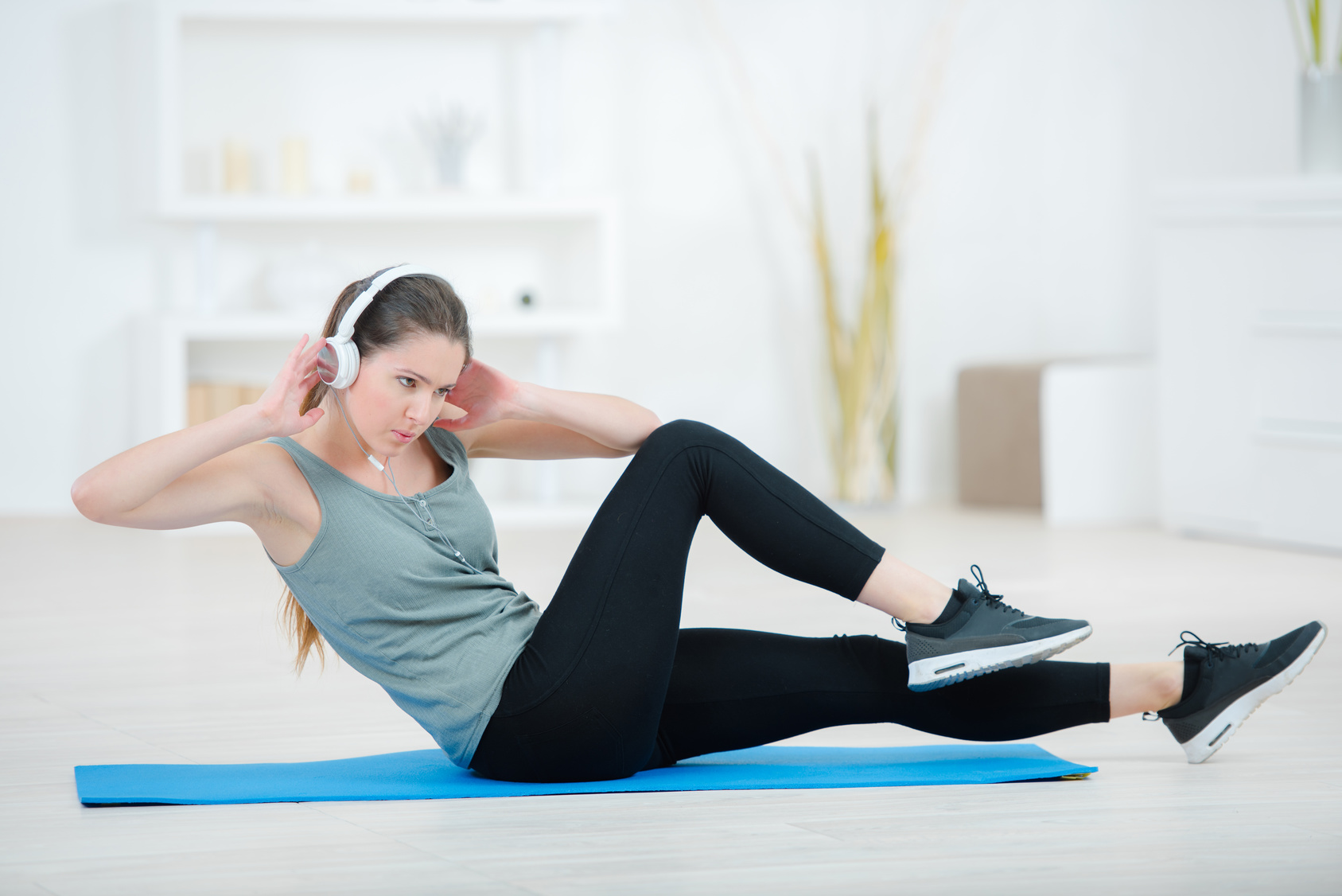 Les meilleurs exercices pour perdre du poids à la maison, sans outils